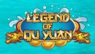 Legend of Qu Yuan (Легенда о Цюй Юань)