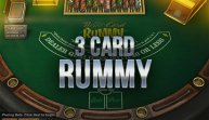 Three Card Rummy (Три карты Рэмми)