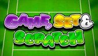 Game Set And Scratch (Набор игр и царапины)