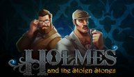 Holmes and the Stolen Stones (Холмс и украденные камни)
