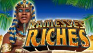 Ramesess Riches (Богатсво рамсеса)