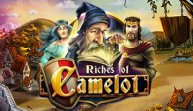 RICHES OF CAMELOT (РИЧИ ИЗ КАМЕЛОТА)