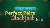 Multi-Hand Perfect Pairs Blackjack Gold (Многоручные совершенные пары Blackjack Gold)